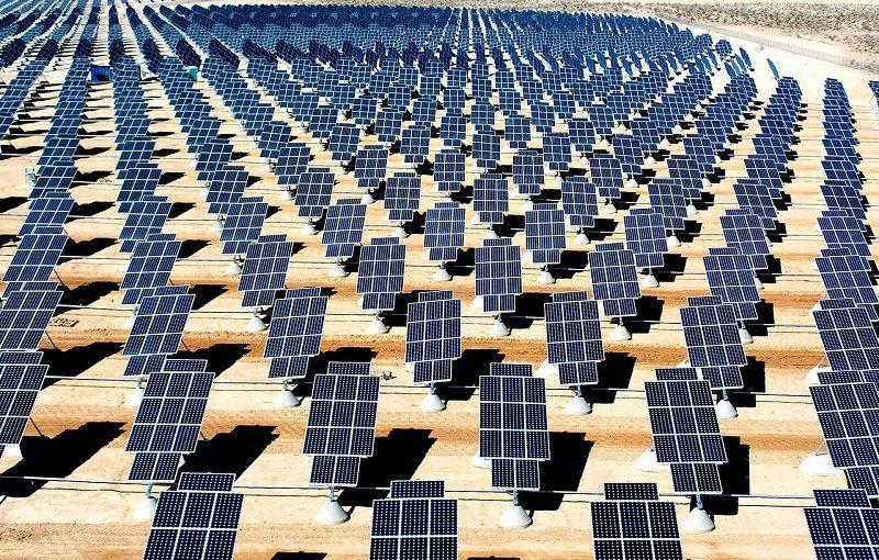 Metals Focus sieht steigende Silbernachfrage aus Photovoltaik