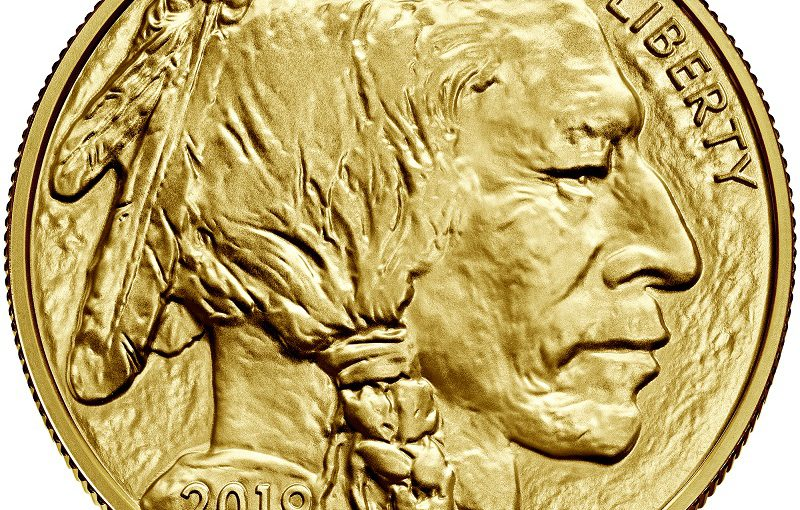 Büffel 2019 Gold kaufen IRA