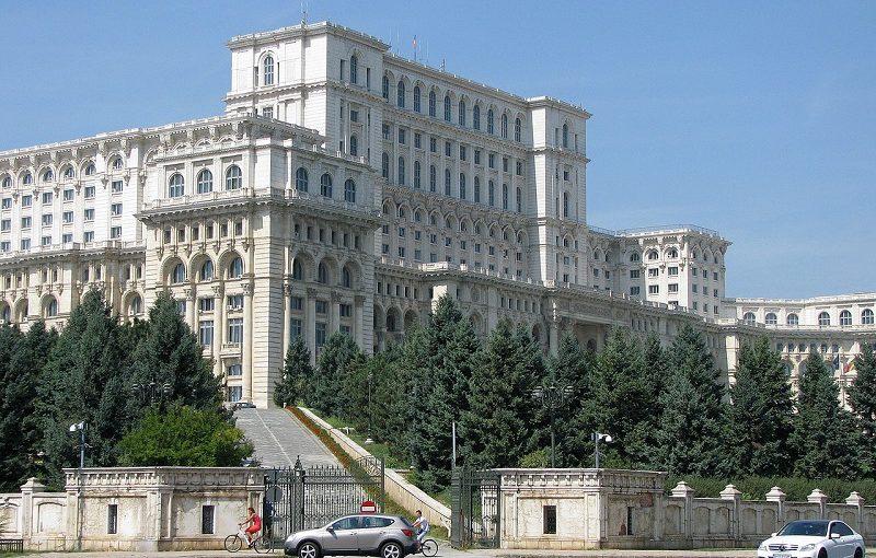 Auch Rumänien holt das Gold nach Hause