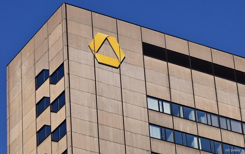 Commerzbank sieht Goldpreis-Stabilisierung