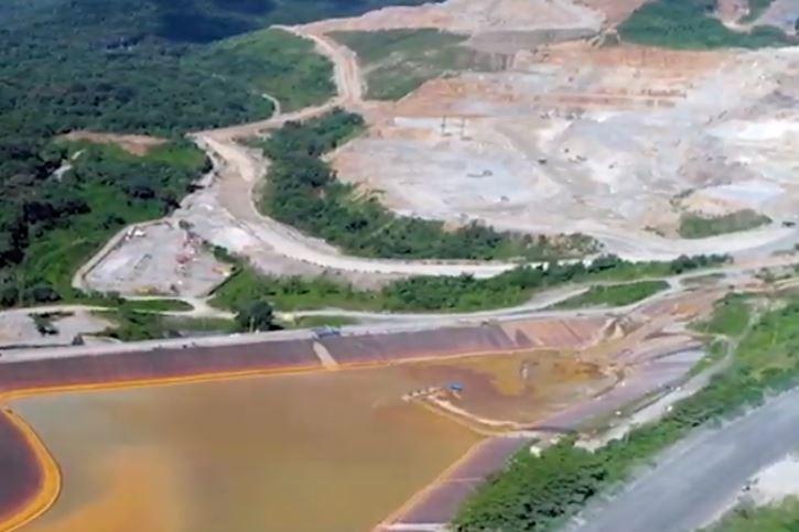 Die größten Goldminen der Welt (2018)