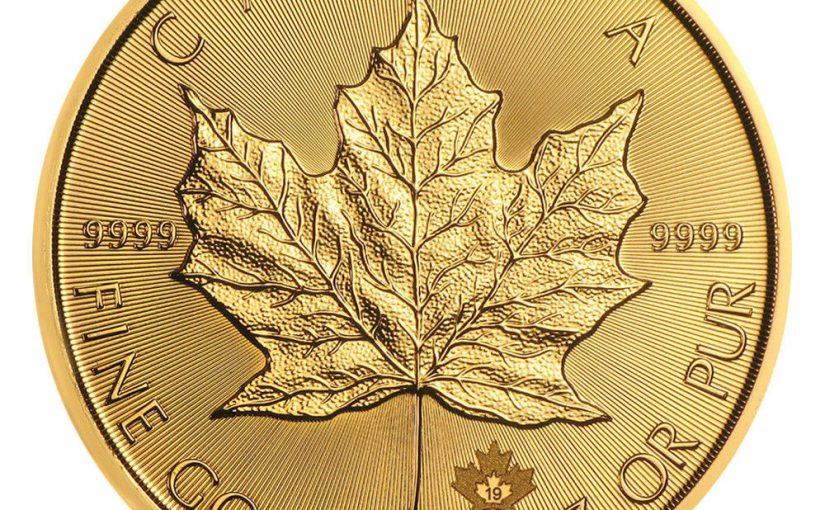 Goldpreis startet fester in die neue Woche