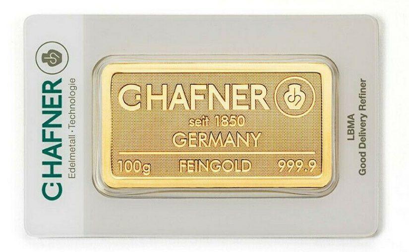 Große Banken sehen Goldpreis bis 2000 $/oz steigen
