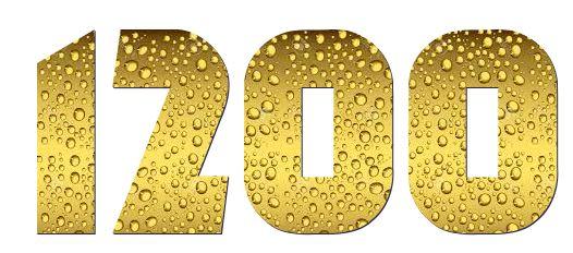Gold übersteigt 1200-Euro Linie