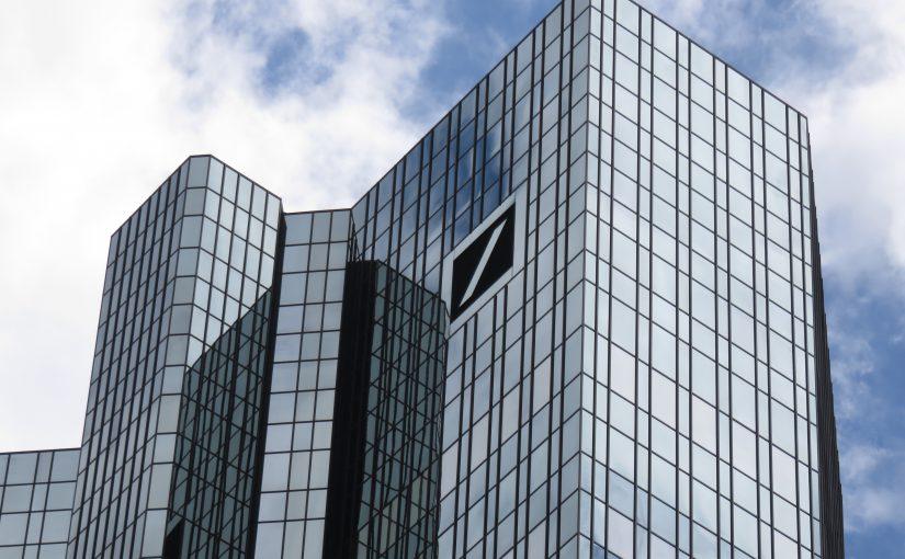 Deutsche Bank empfiehlt Goldkauf