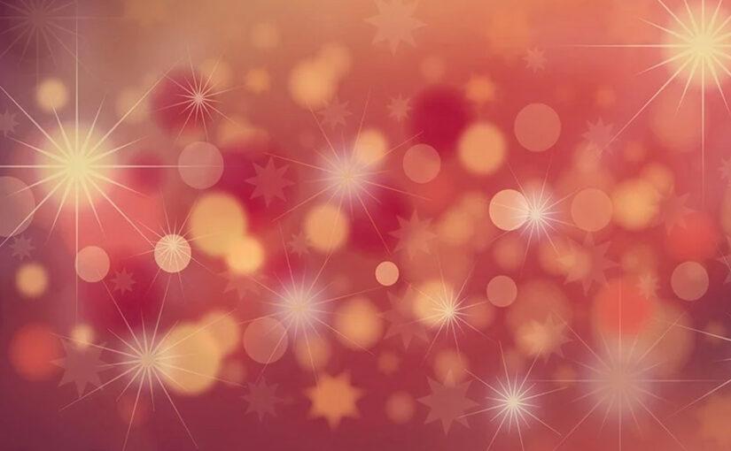Goldige Weihnachten